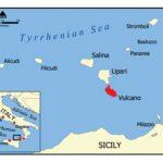 Vulcano, , Aeolian Islands Archipelago