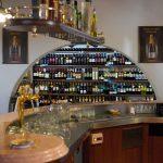 Villa La Rosa, wine