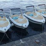 Nautica services, Salina