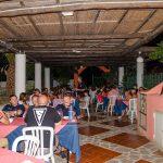 Villa La Rosa, restaurant