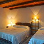 Villa La Rosa, room