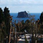Rosangela Houses, Stromboli