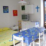 Eolie houses Lipari