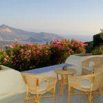 Holiday Housing, Lipari